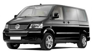 malaga airport taxi caravelle