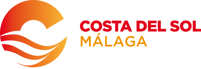 malaga airport taxi costa logo
