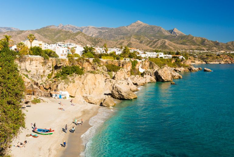 we love nerja transfers