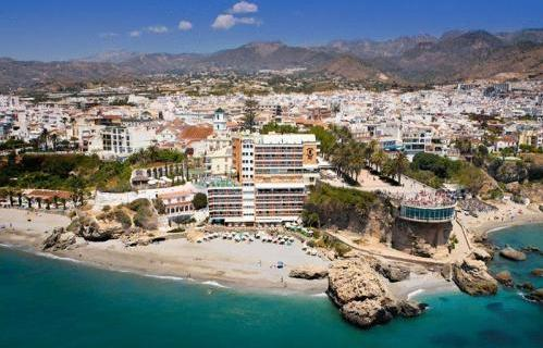 nerja to airport transfers